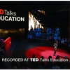 Angela Duckworth at TED Education